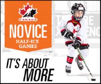 hockey eastern ontario novice program